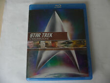 "STAR TREK"" L'INSURREZIONE- BLU RAY DISK- PARAMOUNT"