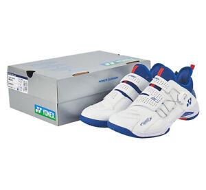 Yonex Unisex Power Cushion 88 Dial Badminton Shoes Athletic White SHB-88D
