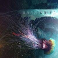 Erra - Drift - New Double Transparent Blue Vinyl LP