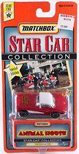 Matchbox Star Car Animal House '62 Corvette Series 2 Special Edition MOC