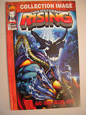 COLLECTION IMAGE 5   WILDSTORM RISING TOME 3 SEMIC  TBE