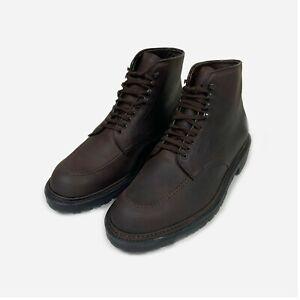 Alden 404 Indy Boots Size 8.5 UK, 9.5 US, 42.5 EU