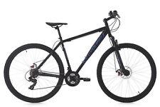 """Mountainbike Hardtail 29""""/29er HEIST schwarz-blau Scheibenbremse KS Cycling 566M"""
