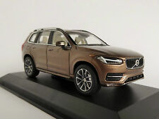 1 43 Norev Volvo XC90 2015 Lightbrown-metallic