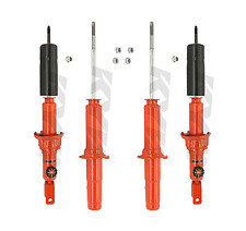 KYB 4 AGX STRUTS SHOCKS HONDA CIVIC 96 97 98 99 00 741023 741024