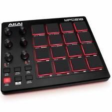 Akai MPD218 MPD 218 Midi USB 48 Pad DJ Producer Beatpad Controller With Ableton