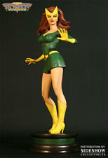 BOWEN Designs ARTIST Proof JEAN GREY MARVEL Girl STATUE X-MEN Sideshow Bust TOY