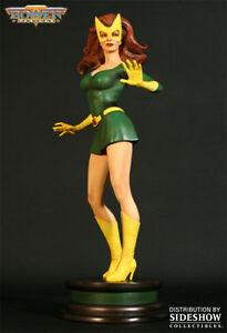 BOWEN Designs ARTIST Proof JEAN GREY MARVEL Girl STATUE X-MEN Sideshow Bust TOY