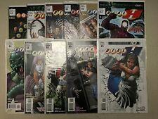 PRIMO:  DIAL H #0 1 2 3 4 5 6 7 8 9 11 DC New 52 comics f5