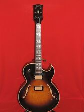 Gibson 1981 Sunburst ES 175 Body & Neck