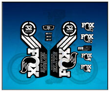 PEGATINAS STICKERS FORK FOX 32 PERFORMANCE ELITE AM98 AUFKLEBER DECALS ADESIVI
