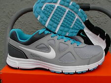 Nike revolution running shoes size 8.5 us new with box