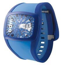 o.d.m. Women's DD100-16 Spin Analog Blue Watch