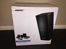 NEW SEALED Bose SoundTouch Cinemate 520 Home Theater Speaker 4k System in Box