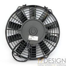 """VA07-AP7/C-31S - 673 CFM-Spal Eléctrico Ventilador Del Radiador - 9.0"""" (225mm) Push"""