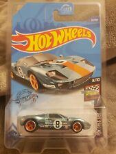 "Hot Wheels 2020 Super Treasure Hunt Ford GT40 Case ""B"" VHTF"