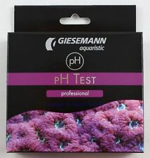 Giesemann PH test Professional test dell'acqua acqua di mare