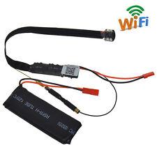 WiFi 12MP 1080P DIY Module IP Kameras Cam Mini DVR Spy IR Night Vision Security