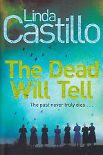 The Dead Will Tell by Linda Castillo BRAND NEW BOOK (Paperback, 2015)