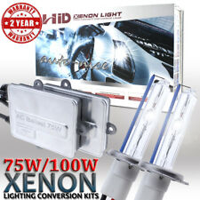 AC 75W 100W Xenon HID Kit for Ford Explorer F-100 Ranger F-150 9005 9006 H11
