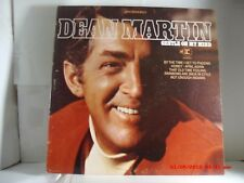"""DEAN MARTIN-(LP)- GENTLE ON MY MIND  """"BY THE TIME I GET TO PHOENIX"""" REPRISE-1968"""