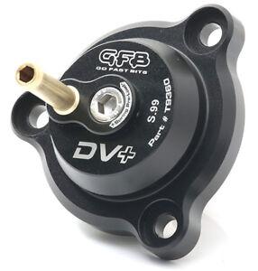 GFB DV+ Diverter Blow-Off / Dump Valve - fits Ford Focus RS MK3