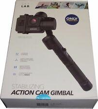 SkyLab 3-Axis Gimbal Stabilizer for GoPro Cams (Hero 5, Hero 4, Hero 3)
