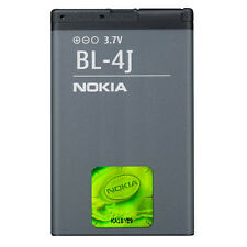 Authentique Nokia Bl-4j Batterie pour C6-00 C6 C600 Lumia 620 (original OEM