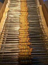 NOS Draloric resistor LCA0617 180K 10 PCS