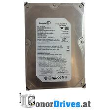 Seagate ST3500830AS - 500GB - SATA - 3.AFD - 9BJ136-100 - PCB 100406937 Rev. B