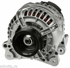 COMPLETE GENUINE ALTERNATOR for VW VOLKSWAGEN MULTIVAN T4 2.5 TDi (A1948)