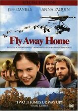 FLY AWAY HOME New DVD Special Edition Jeff Daniels