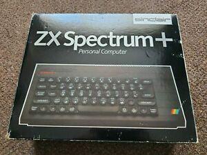 Sinclair ZX Spectrum+