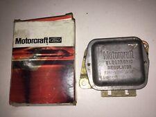 1962-92 FORD AMC LINCOLN MERCURY ALTERNATOR ELECTRONIC VOLTAGE REGULATOR NOS