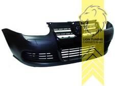 Frontstoßstange Frontschürze für VW Golf 4 Limo Variant Golf 5 R32 Optik schwarz