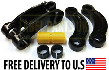 JCB PARTS -MINI DIGGER TIPPING LINK & LEVER SET FOR 801,8014,8015,8016,8017,8018