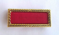 Us Army Meritorious Unit Commendation Citation Ribbon Military Rb556 Ho