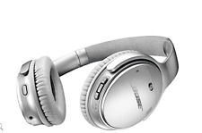 NEW Bose QuietComfort 35 II Wireless Headphones  (Silver)