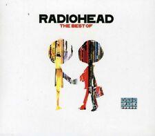 Radiohead - Best of [New CD]