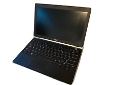 """Dell Latitude E6220 12.5"""" Intel i5-2520M 2.50GHz 4GB RAM windows 10 pro& Linux"""