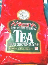 500g Mlesna strong brew BOPF tea, organic Ceylon black tea..