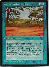 Terrain Fantasmatique  / 3ème Ed. BN / MAGIC MTG