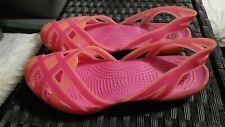 Girls Crocs Size 3