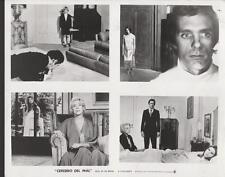 Stefania Sandrelli Keir Dullea Devil in the Brain 1972 movie photo 24585