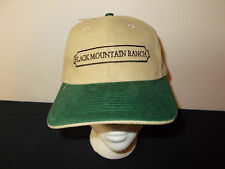 Black Mountain Ranch OJAI California Real Estate Development San Diego hat sku3