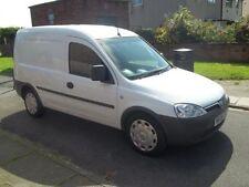 Diesel Combo ABS Commercial Vans & Pickups