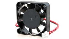 MakerBot Replicator 2/2x Front 40mm Fan - Fargo 3D Printing