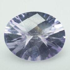 Lavender Quartz / Oval Cut / Loose Stone / Approx. 1.45ct 10X8mm / New W/ Case
