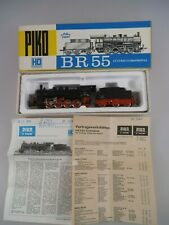 Piko H0 Schlepptenderlok BR55 55 3784 (3808)