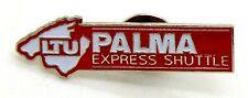 Pin Spilla Compagnia Aerea - LTU Palma Express Shuttle